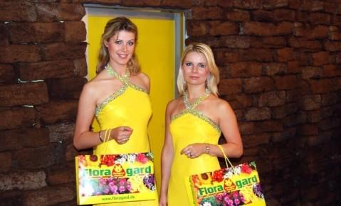Floragard Promotion