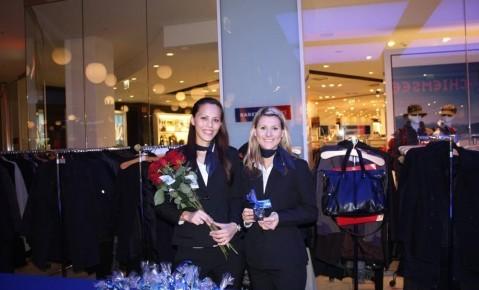 Karstadt Promotion