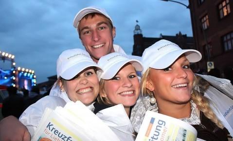 Kreuzfahrtzeitung Promotion Aktion