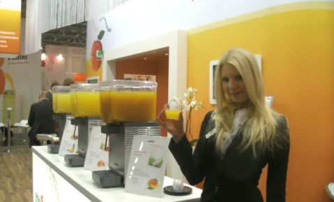 Verkostung Ybbstaler Anuga-2011